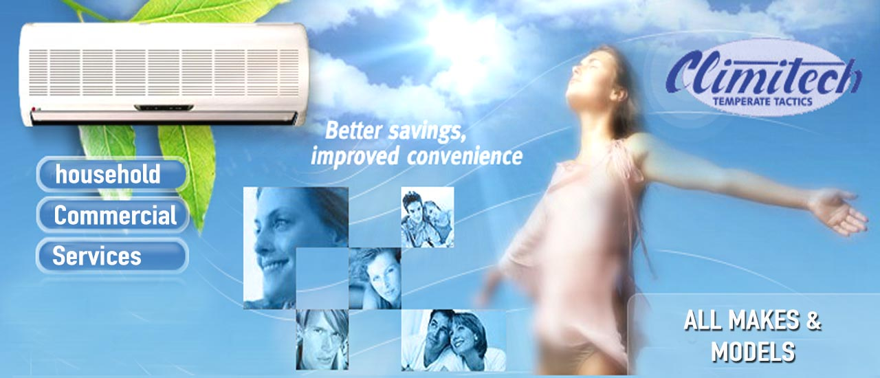 Climitech – approved specialists
